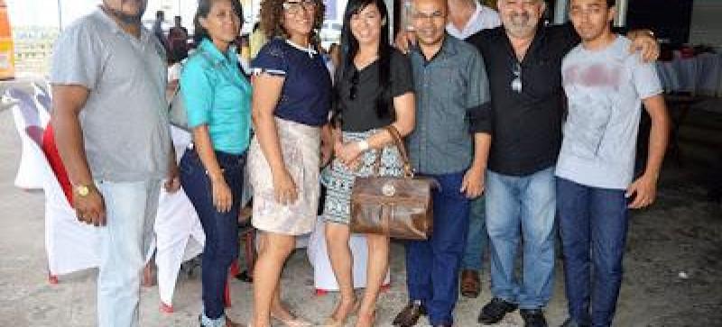 Antonio Batista participa de encontro com os secretários de Governo do Estado