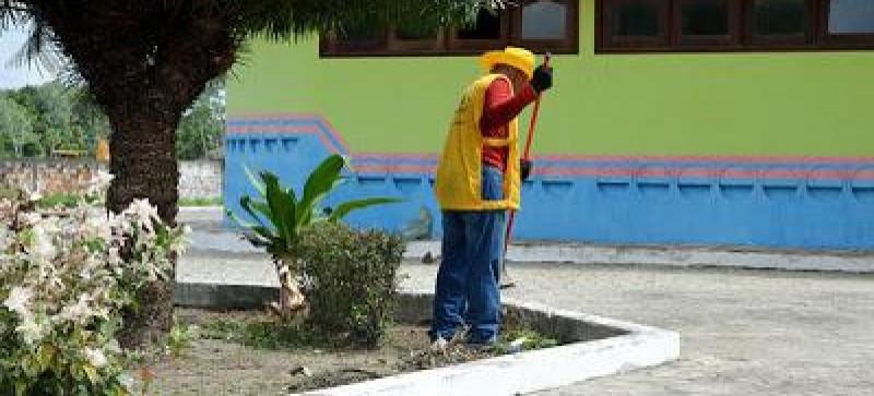 'Em Boa Vista do Gurupi muito precisa ser feito' comentou o prefeito