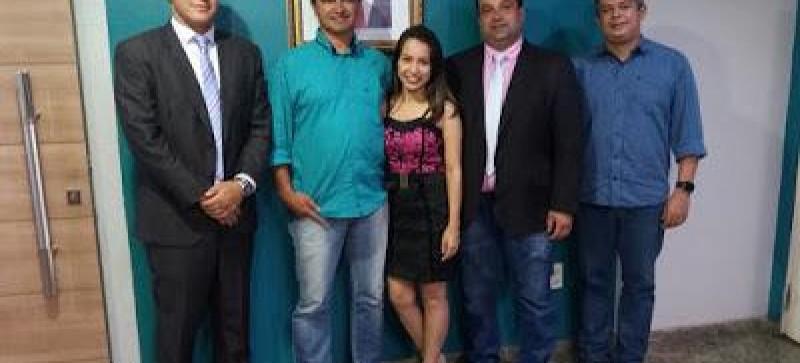 Escolas de Junco do Maranhão irão passar por reformas em breve