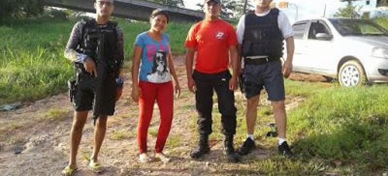 Secretaria do Meio Ambiente e Turismo inicia fiscalização no Rio Gurupi