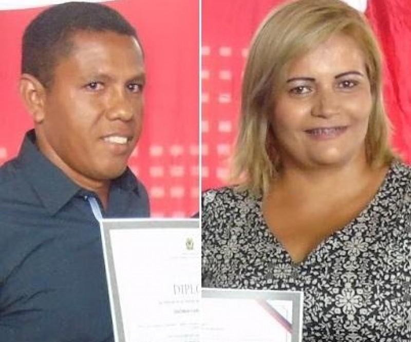 Suspeitos de práticas corruptas, vereadores são presos em Centro Novo do Maranhão
