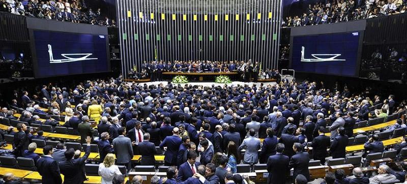 Deputados voltam a debater Reforma Política hoje,15