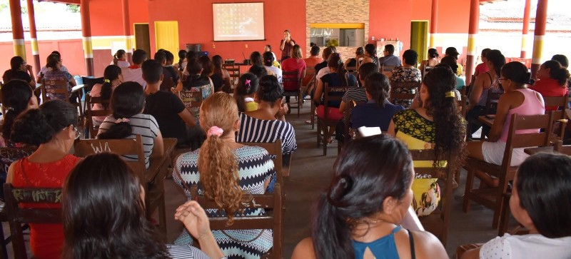 Programa Saúde na Escola é implantado em Junco do Maranhão