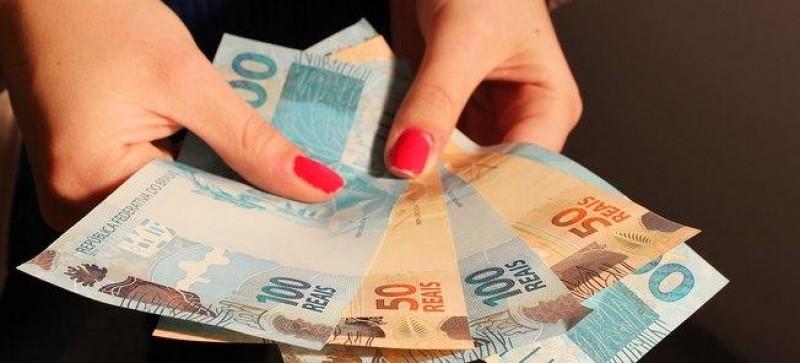 Prefeitura de Junco do Maranhão efetua pagamento referente ao mês de setembro