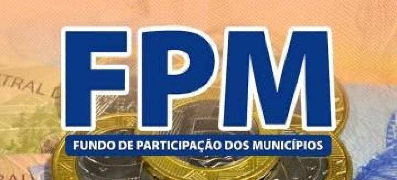 Com redução de 12,72%, último FPM de novembro será R$ 1,9 bilhão