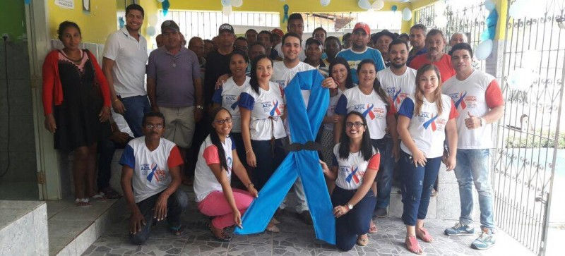 Da sede ao interior: Saúde de Junco do Maranhão é um dos grandes destaques
