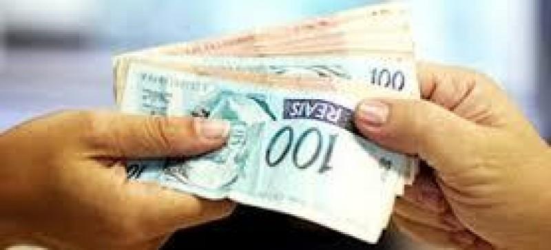 Pagamento nas contas dos servidores públicos de Maracaçumé