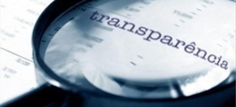 Transparência pública regular: TCE avalia e constata avanços na transparência