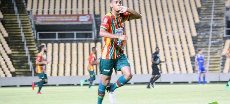 Com desfalques, Sampaio busca liderança na Copa do Nordeste contra o Ceará