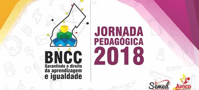Em Junco do Maranhão a Jornada Pedagógica inicia nessa quarta, 21