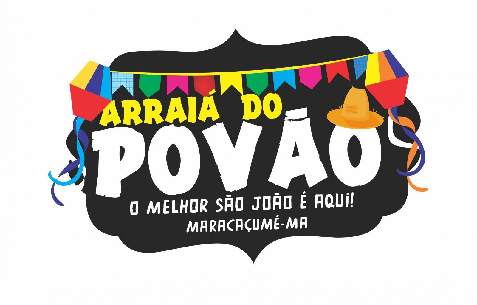 Confira as atrações do Arraiá do Povão 2017