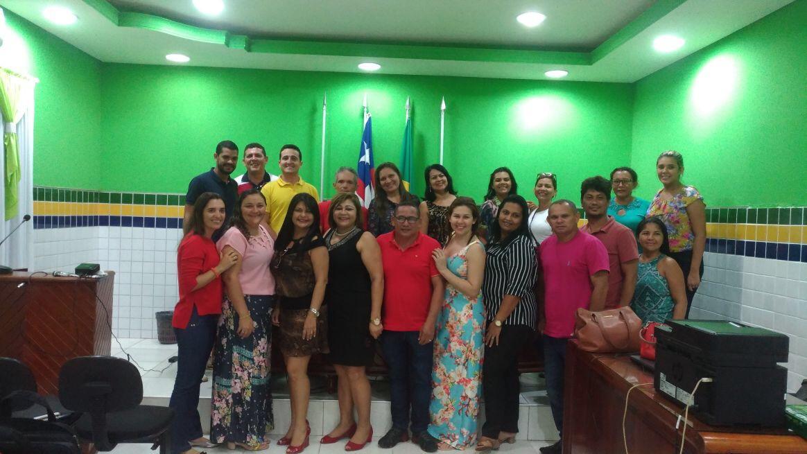 Reunião extraordinária da CIR reúne secretários do Alto Turi