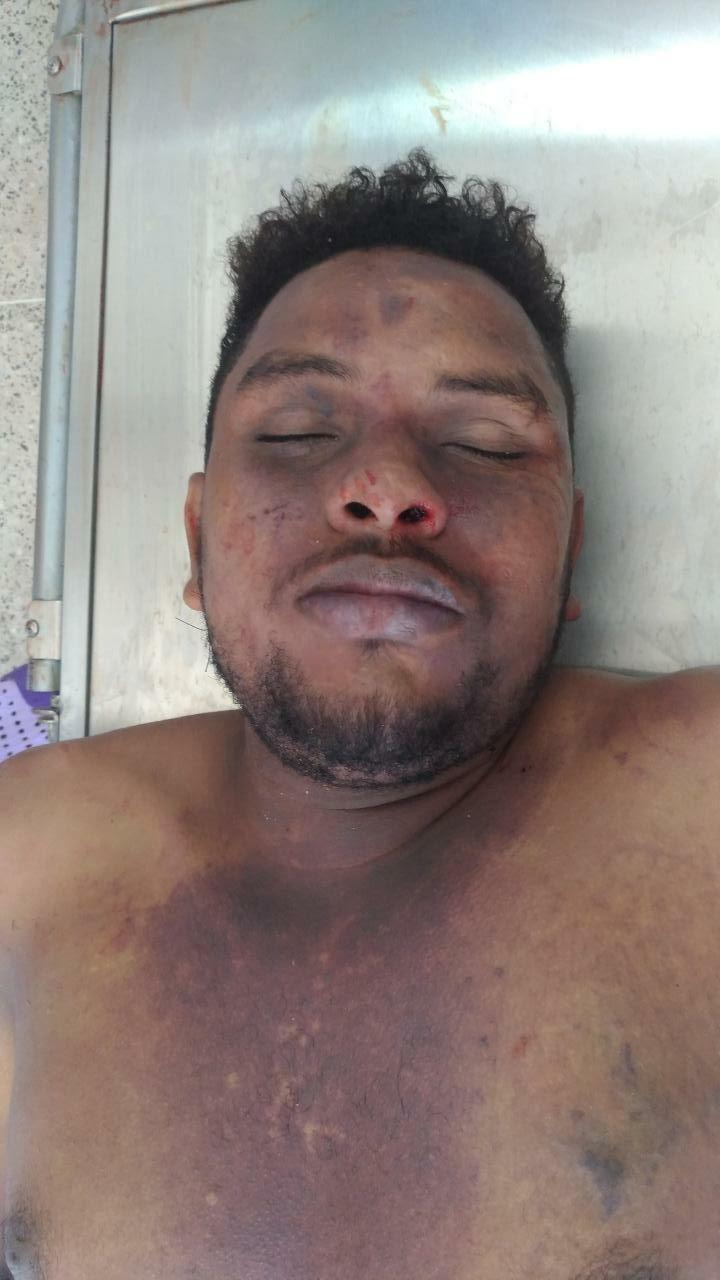 Homem é encontrado morto em Junco do Maranhão