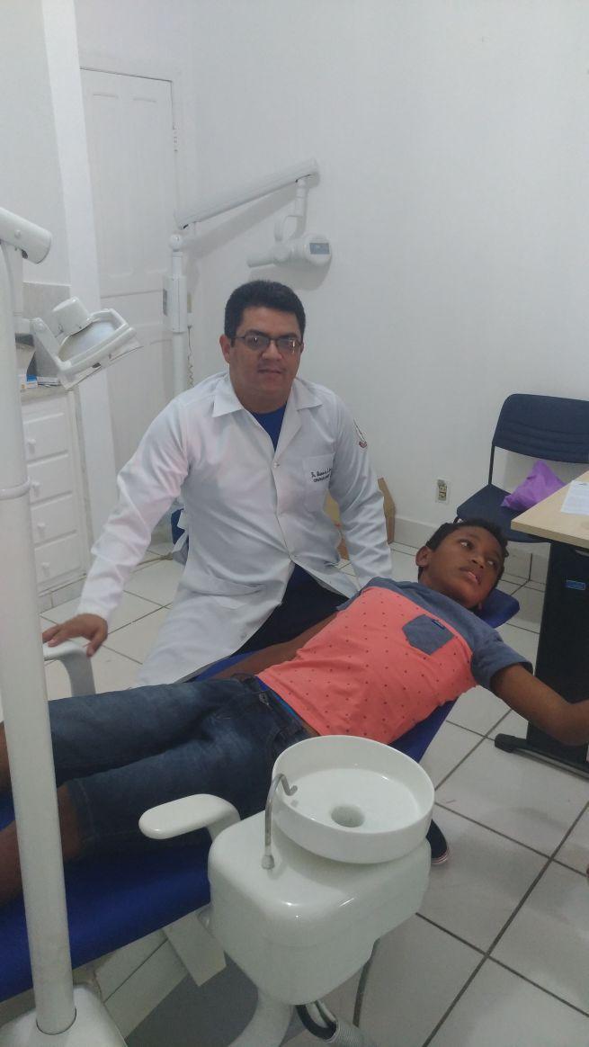 Prefeitura de Junco do Maranhão inaugura consultório odontológico na Sede