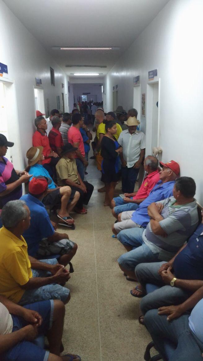 Junco do Maranhão: Campanha Novembro Azul supera expectativas