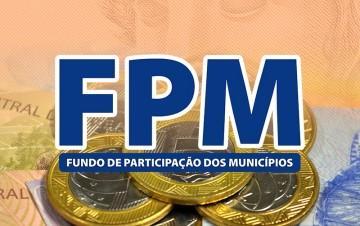 1º decêndio do FPM de julho apresenta leve queda