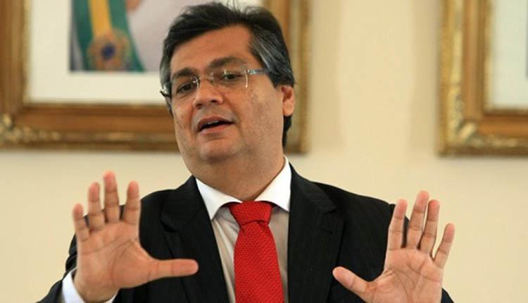 Sem a exposição dos sites do Governo do Estado, Flávio Dino some das redes sociais