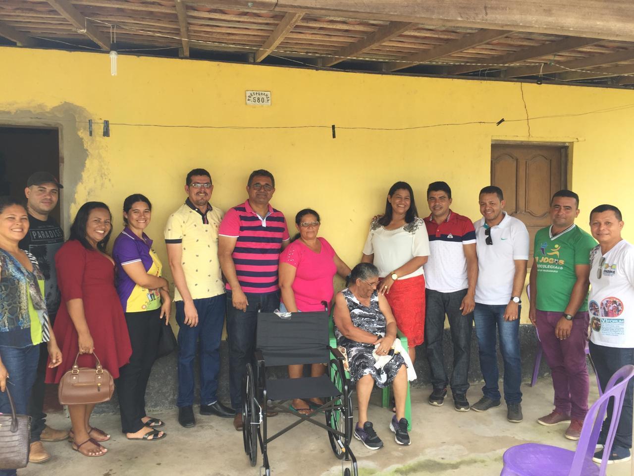 Prefeitura de Amapá faz aquisição de equipamentos para ampliar ações na Saúde