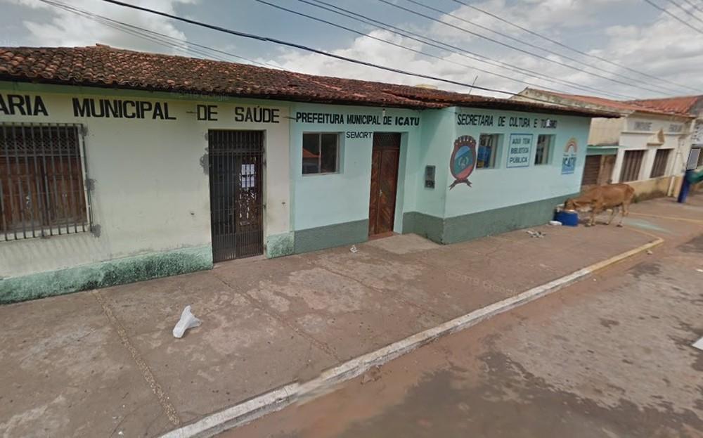 Prefeitura de Icatu publica edital para concurso com 94 vagas e salários de até R$ 5,6 mil