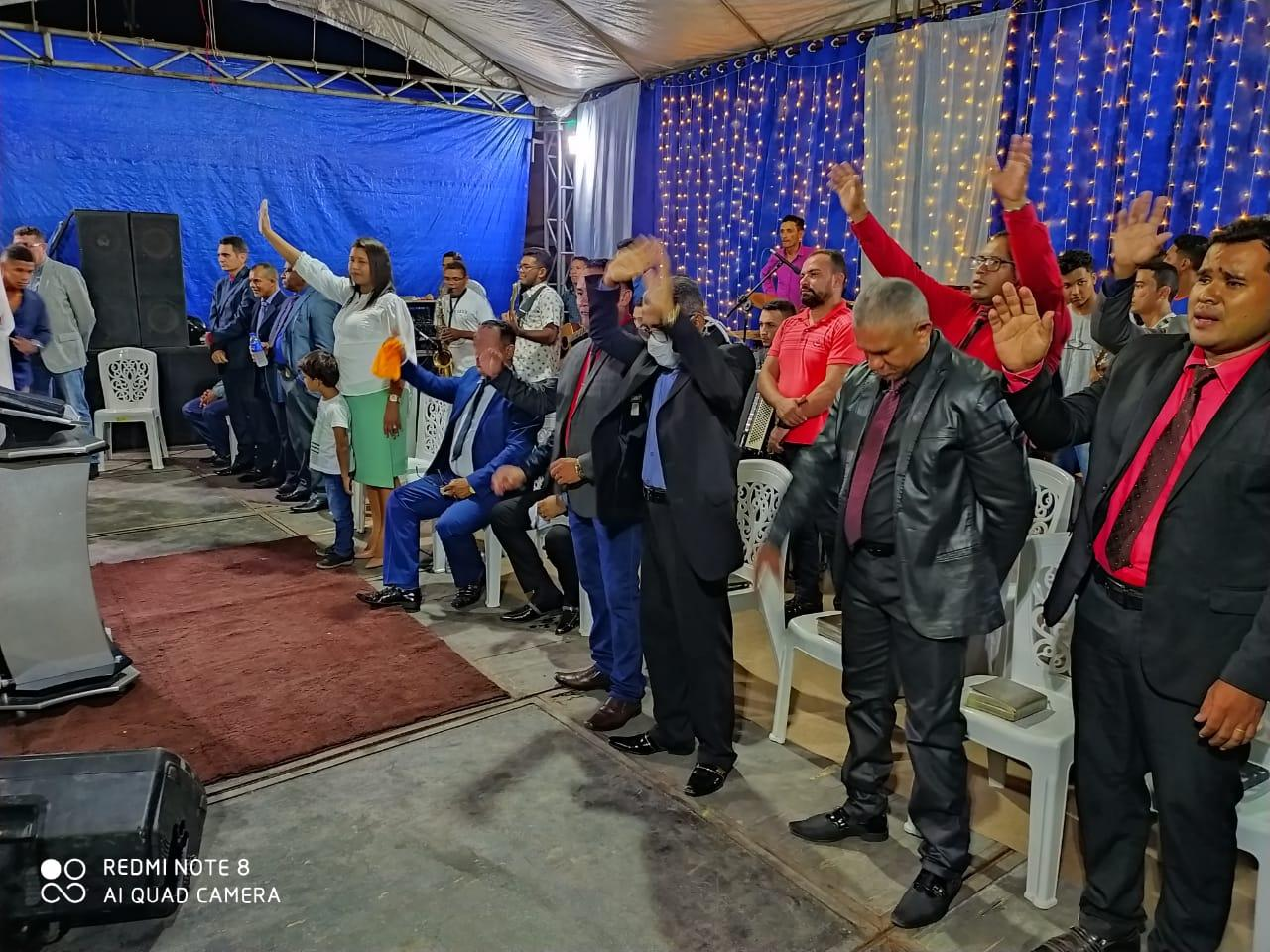 8ª Edição do Abala Amapá teve dois dias de muita adoração e louvor