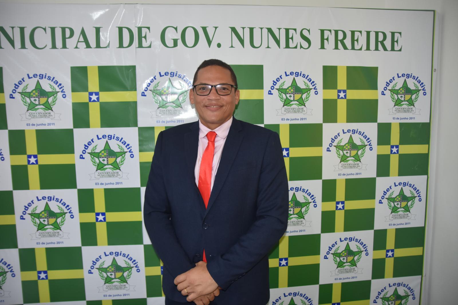 Governador Nunes Freire sedia o primeiro treinamento direcionado para vereadores e servidores do Poder Legislativo